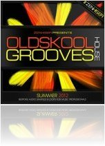 Instrument Virtuel : Zenhiser Présente Old Skool House Grooves 90' - macmusic