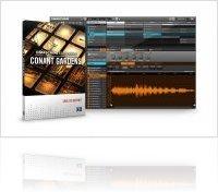 Instrument Virtuel : Native Instruments Présente CONANT GARDENS - macmusic