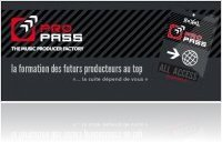Evénement : ProPass Nouveau Programme de Formation - macmusic