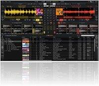 Logiciel Musique : MixVibes Lance CrossDJ 2.0 - macmusic