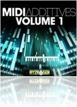 Instrument Virtuel : Hy2rogen Lance MIDI Additives Vol.1 - macmusic