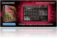 Instrument Virtuel : Soundiron Présente Tuned Micro - macmusic