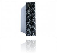 Audio Hardware : Alta Moda Audio Releases the AM-25 Equalizer - macmusic