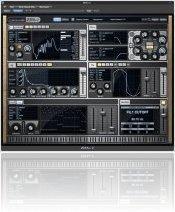 Logiciel Musique : Cakewalk Z3TA+ 2.1 Disponible pour Mac et PC - macmusic