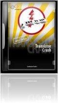 Instrument Virtuel : Analogfactory Présente Transistor Crash pour Massive - macmusic
