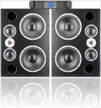 Matériel Audio : Dynaudio Professional présente les M3VE - macmusic
