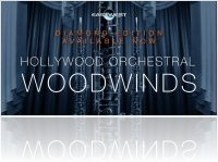 Virtual Instrument : EastWest Launches Hollywood Orchestral Woodwinds - macmusic