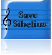 Music Software : Sibelius Software: Doors Closed! - macmusic