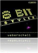 Instrument Virtuel : Ueberschall Joue au Retour aux Sources avec 8 bIt Stylez - macmusic
