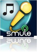 Logiciel Musique : Smule Lance Sing! Nouvelle iApp - macmusic