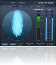Virtual Instrument : VSL Goes to Mountain Lion and Add a free Plug In - macmusic