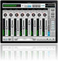 Logiciel Musique : Harmony Systems Annonce Delora rsTouch - macmusic