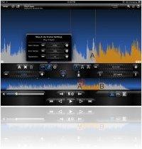 Logiciel Musique : AnyTune Passe en V 3.0.1 - macmusic