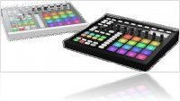 Informatique & Interfaces : Native Instruments Annonce MASCHINE MK2 - macmusic