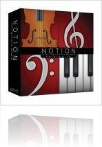 Logiciel Musique : Notion Music Présente Notion 4.0 - macmusic