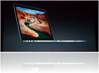 Rumor : Apple and 13' MacBook Pro Retina today - macmusic