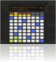 Computer Hardware : Ableton Announces Push - macmusic