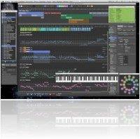 Logiciel Musique : Cognitone Présente Synfire Express - macmusic