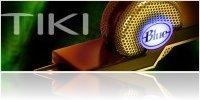 Industrie : IZotope avec Blue Microphones Tiki - macmusic