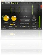Plug-ins : FabFilter Releases Pro-DS - macmusic