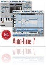 Plug-ins : Antares Auto-Tune 7 64-Bit Disponible - macmusic