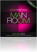 Instrument Virtuel : Zenhiser Présente Studio Essentials - Main Room - macmusic