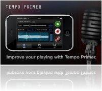 Logiciel Musique : Sibelius Academy Annonce Tempo Primer LE 1.1 pour iOS - macmusic