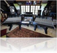 Audio Hardware : Solid State Logic Unveils New Duality Pro-Station - macmusic