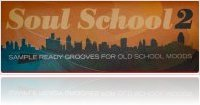 Instrument Virtuel : Propellerhead Annonce Soul School 2 ReFill library - macmusic