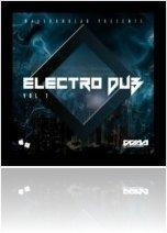 Instrument Virtuel : WaaSoundLab lance la librairie Electro Dub Vol 1 - macmusic