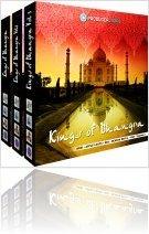 Instrument Virtuel : Producerloops Lance Kings of Bhangra Bundle (Vols 1-3) - macmusic