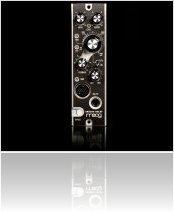 Matériel Audio : Moog Annonce l'Analog Delay Série 500 - macmusic