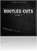 Instrument Virtuel : PatchBanks Lance Bootleg Cuts vol1 - macmusic