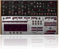 Instrument Virtuel : Rob Papen Predator 1.6.3 - macmusic