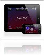 Logiciel Musique : Holderness Media Présente Echo Pad - macmusic