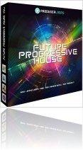Instrument Virtuel : Producerloops Lance Future Progressive House Vol 1 - macmusic