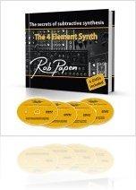 Misc : Rob Papen's Synthesis Secrets - macmusic