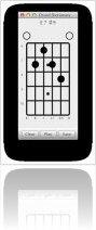 Logiciel Musique : Chord Dictionary 1.2 - macmusic