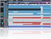 Music Software : Steinberg Announces Cubase 7 And Cubase Artist 7 - macmusic