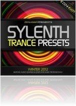 Virtual Instrument : Zenhiser Launches Sylenth Trance - macmusic
