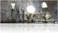 Virtual Instrument : AudioThing Releases Environments - Temple of Mercury - macmusic