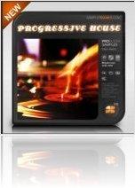 Virtual Instrument : Samplerbanks Releases Progressive House - macmusic