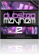 Virtual Instrument : Zenhiser Launches Dubstep Mayhem 2 - macmusic