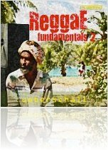 Instrument Virtuel : Ueberschall Annonce Reggae Fundamentals 2 - macmusic