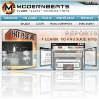 Virtual Instrument : ModernBeats Unveils New Sounds + Song Submit Service - macmusic
