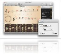 Logiciel Musique : RoGame Software Annonce ScaleMaster 3.0 - macmusic