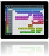 Music Software : Steinberg introduces Cubasis app to iPad - macmusic