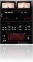 Plug-ins : Musicrow Annonce SuperPan - macmusic
