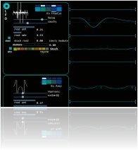 Instrument Virtuel : Cosmosƒ V2.1 Disponible - macmusic