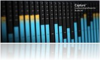 Music Software : Presonus Capture 2 - macmusic